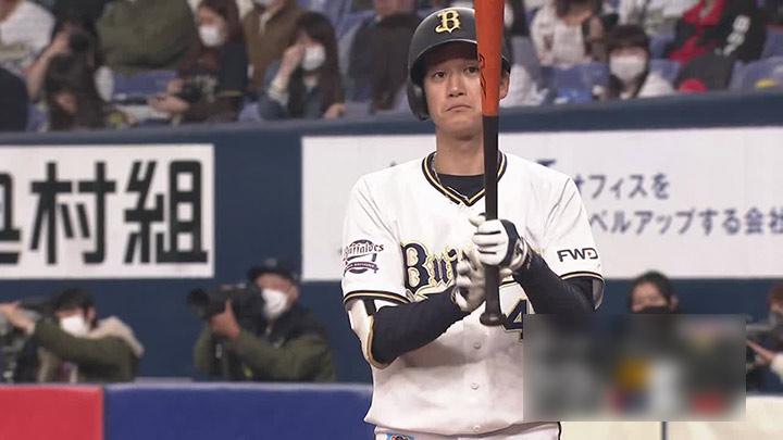 佐野皓大が先頭打者本塁打&勝ち越しタイムリーの大活躍! 先発・宮城大弥は5回1失点