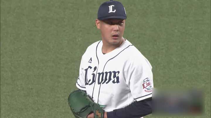 高橋光成がリーグ単独3位の10勝目をマーク! 投打かみ合い埼玉西武が3連勝