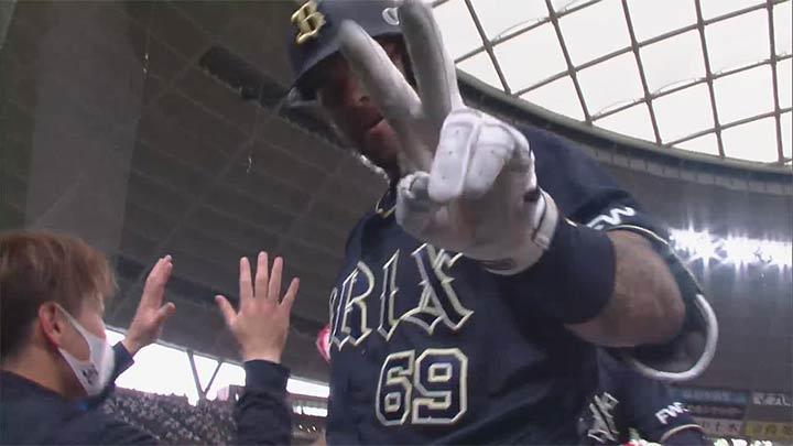 愛斗が一時逆転打もロメロの今季初本塁打で同点。埼玉西武対オリックスは引き分け