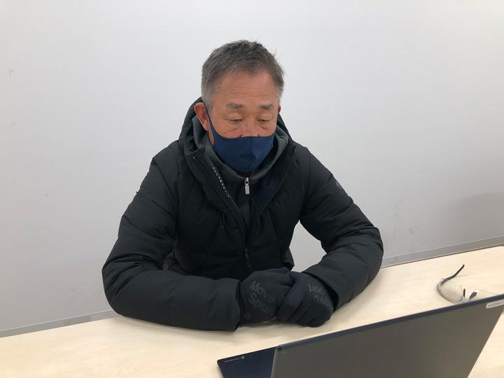 埼玉西武ライオンズ・辻発彦監督(C)SEIBU Lions