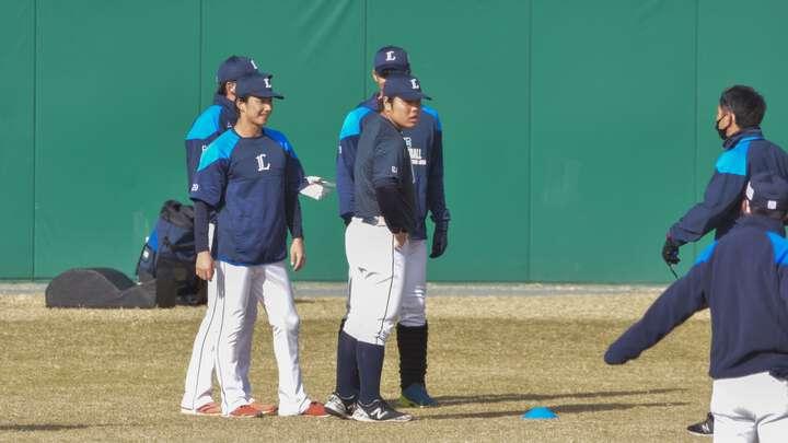 チームを支えたリリーフ・森脇亮介と平良海馬。「自分が小さくなっていた」「びっくりしている」飛躍のシーズンを振り返る