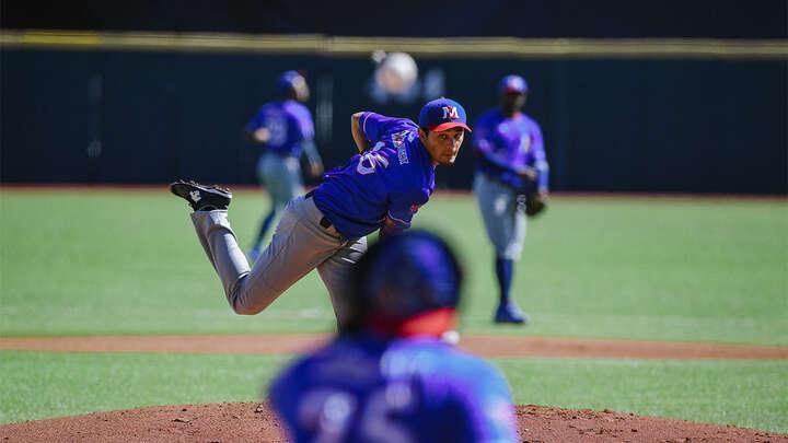 オリックス・鈴木優が、元MLBの伝説の捕手からプエルトリコで学んだこと