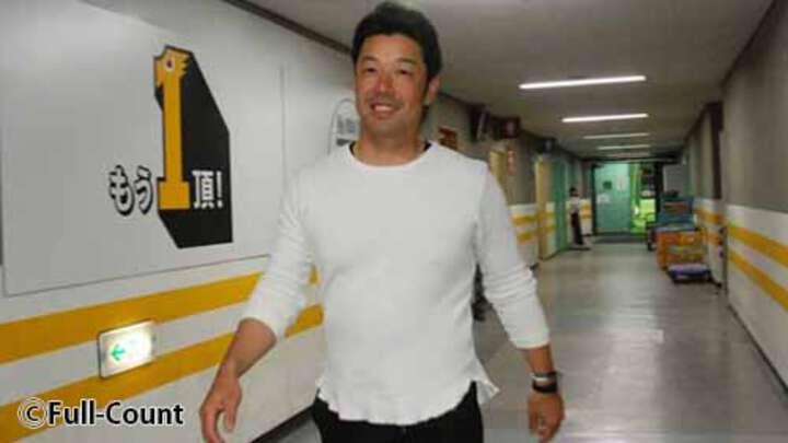 17日に1軍復帰が予定されている福岡ソフトバンク・高谷裕亮