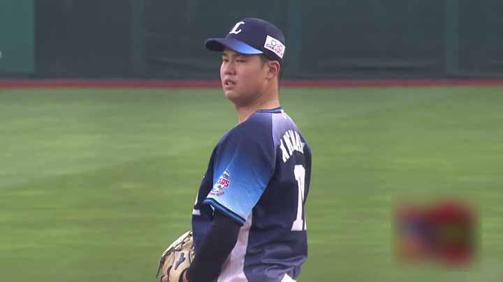 渡邉勇太朗が6回無失点の好投&中村剛也の18号2ランなどで埼玉西武が東北楽天に勝利