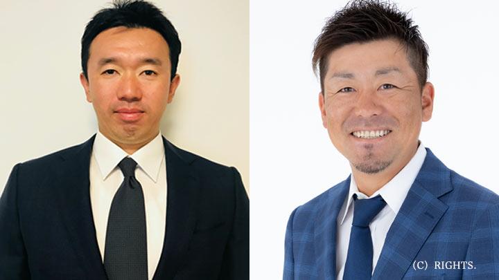 川井貴志氏、黒羽根利規氏と配球理論バトル! オンラインイベントのお知らせ