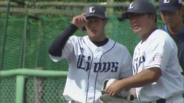 【ファーム】伊藤翔が粘投もあと一歩及ばず。埼玉西武が東京ヤクルトに惜敗