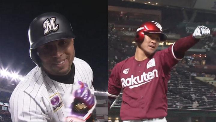 2カード終了時点で30本。開幕直後に起こった本塁打の急増と、昨季からの変化とは?