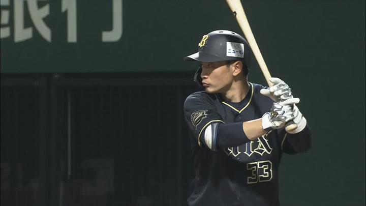 【ファーム】松井雅人が2安打3打点! 7得点を挙げたオリックスが福岡ソフトバンクに勝利