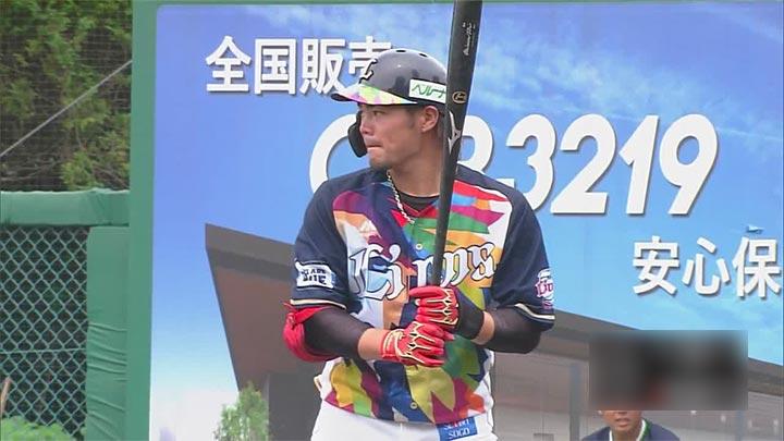 【ファーム】高木渉が10号到達も...... 埼玉西武が東京ヤクルトに13失点大敗