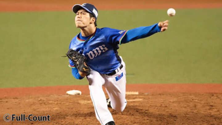 埼玉西武ドラ1左腕・齊藤大将が2回1/3無失点の好投 「目の前の打者を抑えていく」
