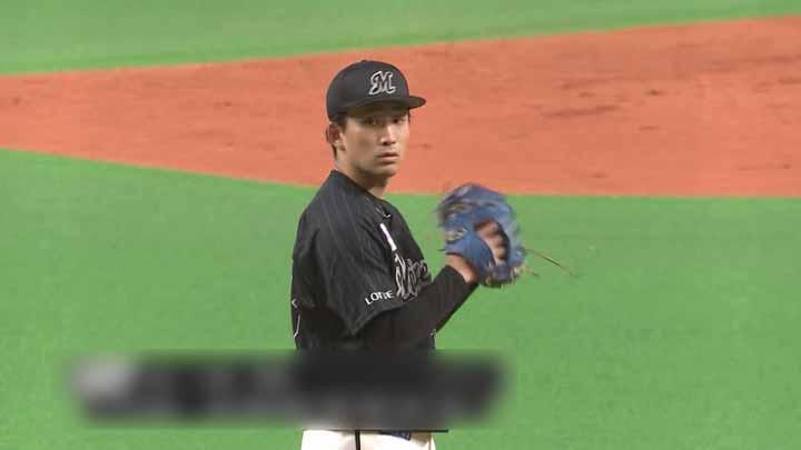 千葉ロッテ・小島和哉がプロ初完封勝利! レアードは本塁打を含む3安打3打点の活躍