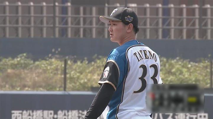 【ファーム】立野和明が8回無失点の快投! 万波中正も本塁打含む3安打で北海道日本ハムが勝利