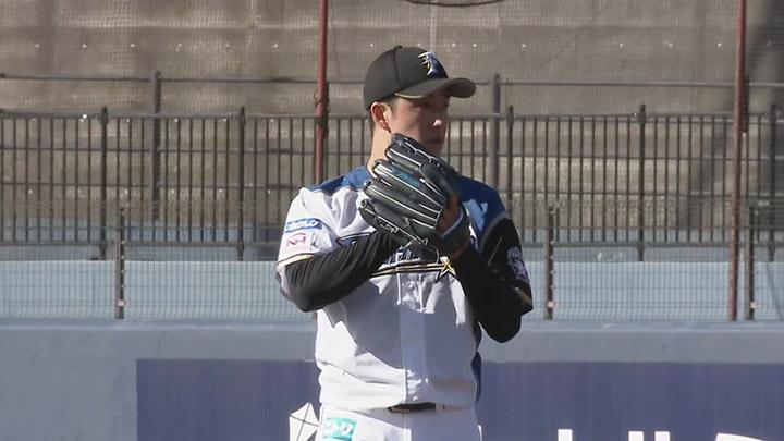 【ファーム】北海道日本ハムが逆転勝ちで3連勝! 斎藤佑樹は今季3勝目をマーク