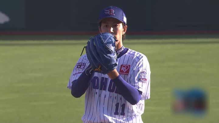 山崎剛、辰己涼介に本塁打が飛び出した東北楽天が勝利! 千葉ロッテとのゲーム差は「2.5」に