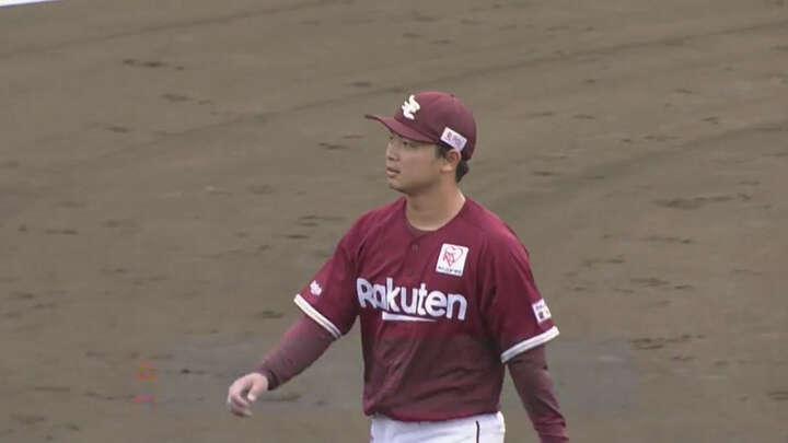 【ファーム】楽天・高田萌生が同学年・今井達也に投げ勝ち、移籍後初勝利!