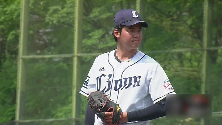 【ファーム】渡邉勇太朗が6回2失点の好投。渡部健人の適時打も反撃及ばず埼玉西武が敗戦