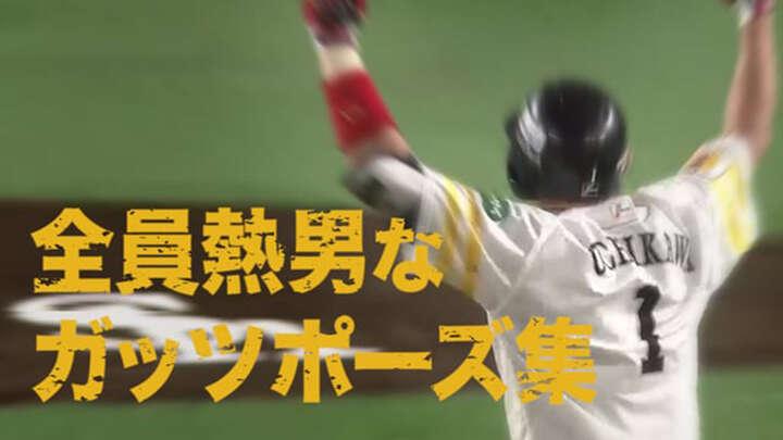 (C)パーソル パ・リーグTV