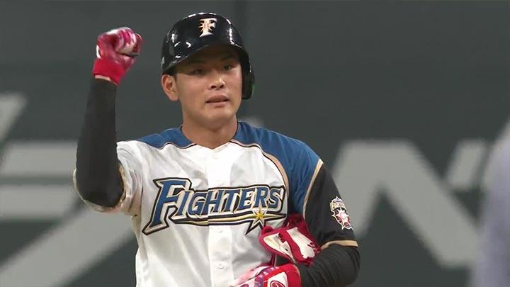 アーリンが5回途中1失点の好投、野村佑希が適時打を放つも北海道日本ハムが阪神に3連敗
