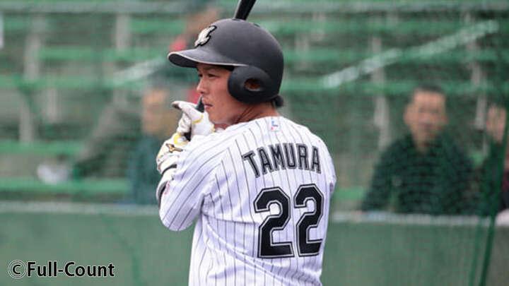 千葉ロッテ田村龍弘が攻守でチームを牽引 読み的中「大ピンチも最少失点で」