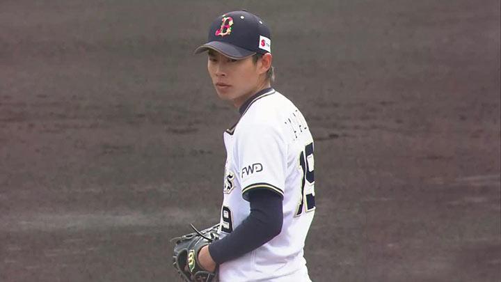 【練習試合】2/27 バファローズ対ホークス ダイジェスト(C)パーソル パ・リーグTV