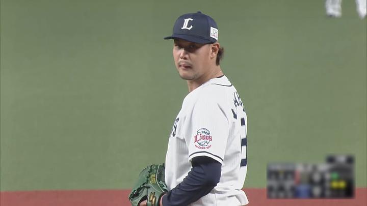 高橋光成が8回途中3失点の好投。栗山巧、中村剛也が活躍した埼玉西武が2年連続開幕戦勝利