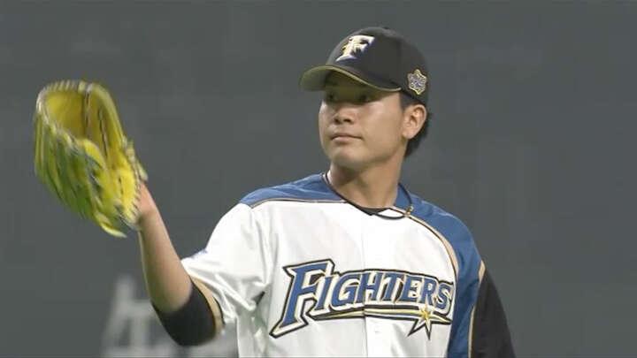 福田俊〜小気味良いピッチングが持ち味の道産子左腕。左打者への対応がカギ~(北海道日本ハムファイターズ)【インサイト的選手名鑑】