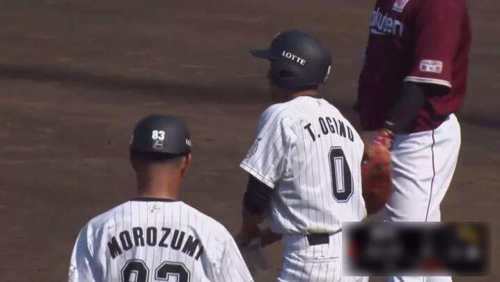 【ファーム】荻野貴司が2安打1打点&茶谷健太は攻守で光る…… 千葉ロッテの1点差勝利