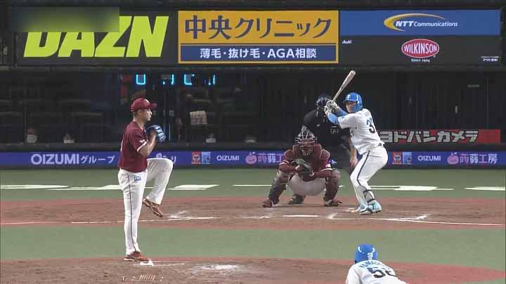 柘植世那の殊勲打で埼玉西武が今季初のサヨナラ勝利! 松本航は7回途中3失点