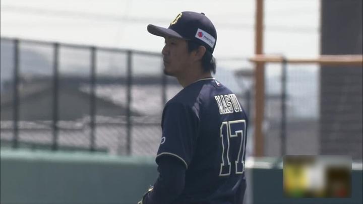 【ファーム】増井浩俊が6回0封。来田涼斗が3安打と活躍したオリックスが鷹に連勝