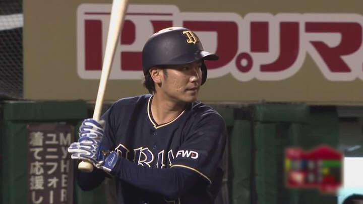 大城滉二の決勝本塁打でオリックスが勝利! 先発の榊原翼は5回5安打4失点