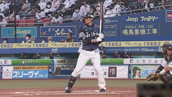 栗山巧の同点打で埼玉西武対巨人はドロー。森友哉&川越誠司は本塁打をマーク