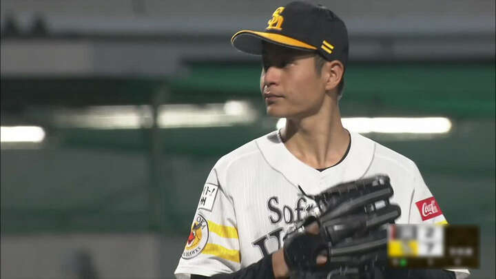【ファーム】大竹耕太郎が完投勝利で4勝目。長谷川勇也、リチャード、真砂勇介が本塁打を放った鷹が快勝