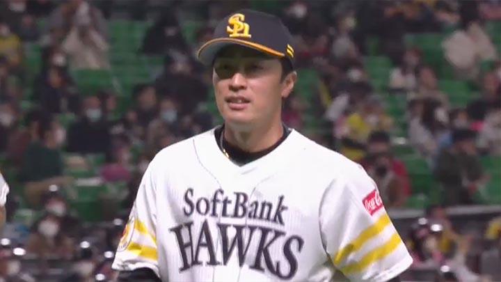 和田毅が7回無失点の好投で今季4勝目! 福岡ソフトバンクが快勝でカード勝ち越し