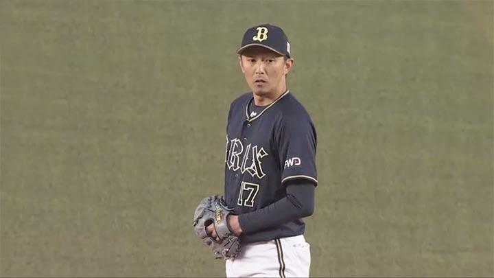 増井浩俊が6回無失点&福田周平も2安打2打点の活躍でオリックスが中日にカード勝ち越し!