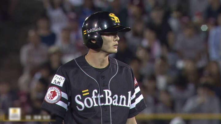 最も盗塁に「積極的」なランナーは誰だ? パ・リーグの「盗塁企画率」ランキング