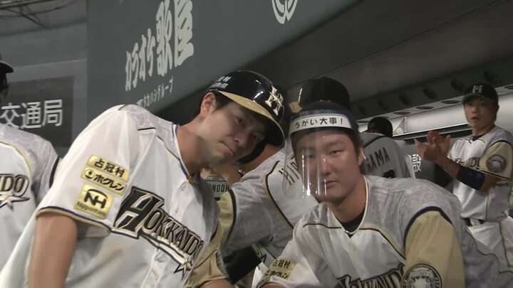 11安打7得点の猛攻で北海道日本ハムが逆転勝利! 松本剛が3打点の活躍