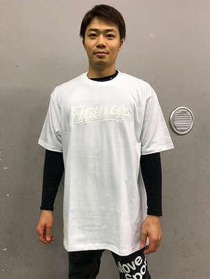 北海道日本ハムがチャリティTシャツの受注販売を発表 「白衣」で医療従事者を支援