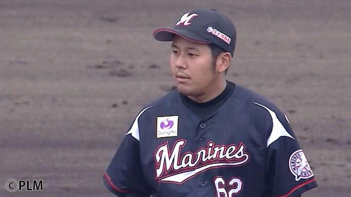 「この世界は結果が全て」。二軍戦で無失点投球を続ける千葉ロッテ・永野将司