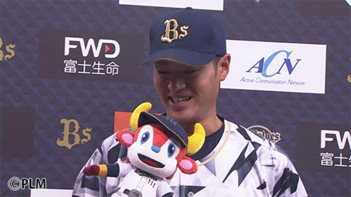 連投も厭わずブルペンを支える。山田投手は月間登板数のプロ野球記録に並ぶか?
