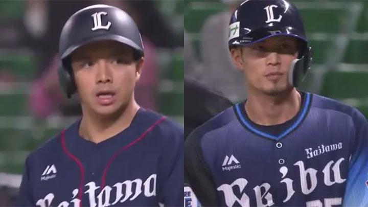 故障者続出ながら上位争いの埼玉西武。主力の穴を埋める選手たちに要注目!