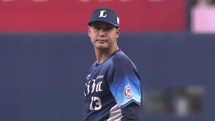 高橋光成がキャリアハイとなる自身11勝目! 埼玉西武が連敗を「3」で止める