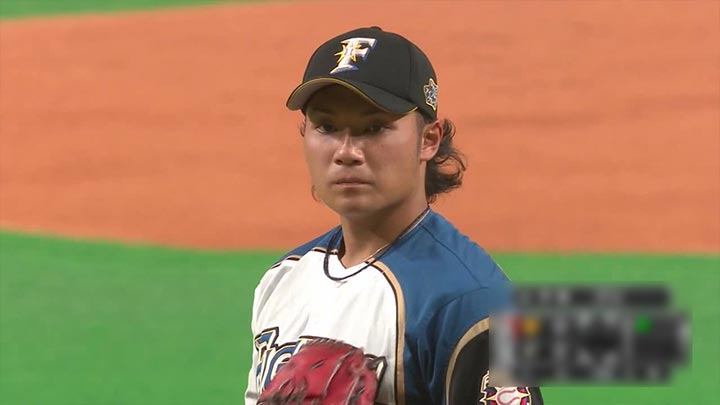 ドラ1ルーキー・伊藤大海は4回3失点。連日の打線沈黙で北海道日本ハムが連敗