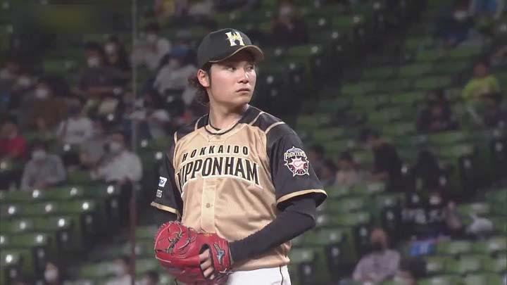伊藤大海が7回1失点の好投で3勝目! 中田翔にも打点が生まれ北海道日本ハムが8カードぶりの勝ち越し