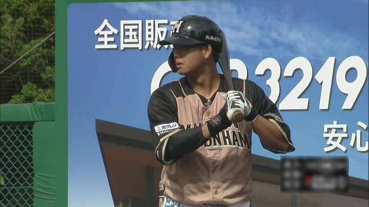 【ファーム】谷口雄也が2本塁打、海老原一佳にも一発が生まれた北海道日本ハムがカード3連勝