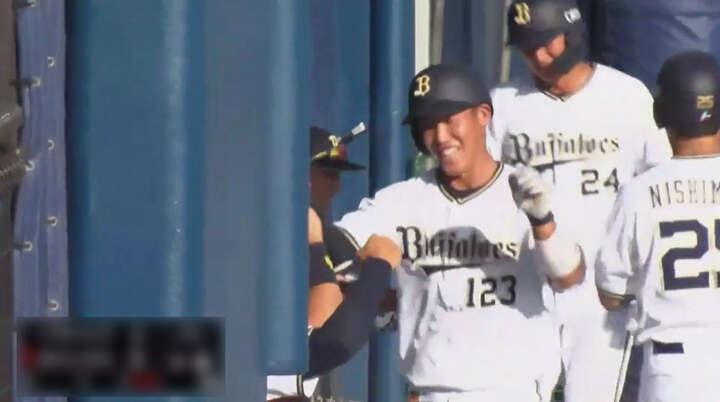 【ファーム】山崎福也が7回途中1失点の好投! 育成3年目の稲富宏樹はプロ初本塁打