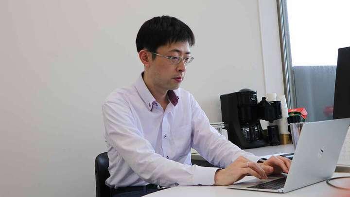 東京大学大学院工学系研究科電気系工学専攻・准教授の矢谷浩司氏
