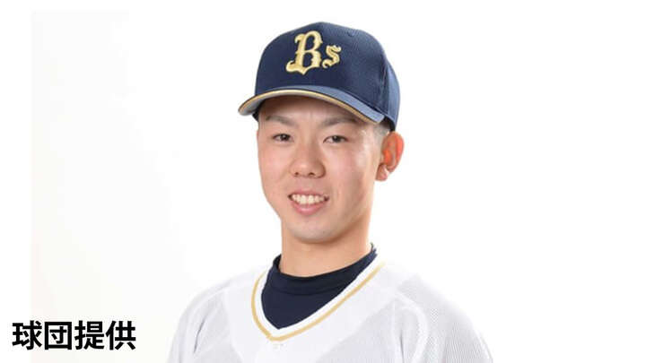 オリックスの本田仁海投手が、右肘疲労骨折部の固定手術。投球開始まで約3か月