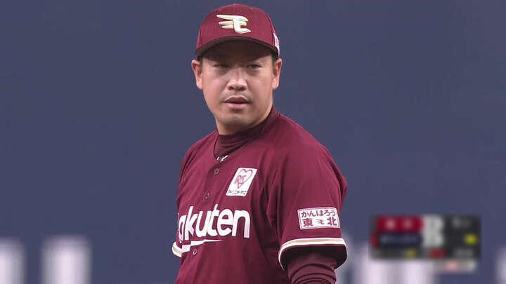 牧田和久対中川圭太。田中貴也の「幅」と「緩急」を駆使した配球が勝負を分けた