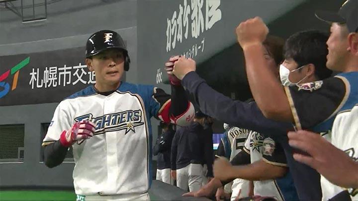 先発・吉田輝星が5回途中5失点。野村佑希に一発生まれるも北海道日本ハムが敗戦