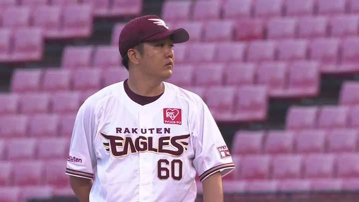 石橋良太が5回1失点の好投&黒川史陽が2安打1打点。楽天対横浜DeNAはドロー